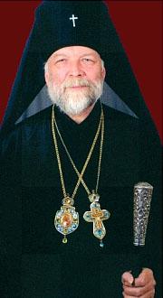 Aartsbisschop Gabriël