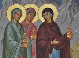 De geschiedenis van de Orthodoxe kerk in Breda